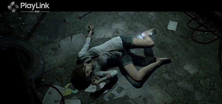 玩家的對手是個會將陷阱隱藏在屍體上的連環殺手。玩家的決定可以導致自己或同伴死亡。