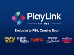 Party Game 新玩法 PlayLink 用手機玩 PS4 Games