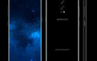 Samsung Galaxy Note 8 搶先採用屏幕指紋解鎖技術