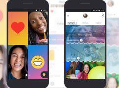 向 Snapchat 致敬 Skype 新增限時動態