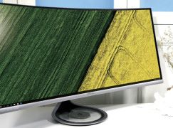 ASUS MX34VQ 影視巨幕