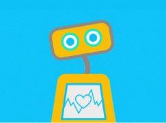 同聊天機械人 Woebot 傾計 減輕憂鬱症症狀