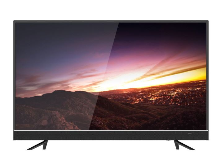.AIWA 將會推出 4K 電視,不過那當然是「貼牌機」。