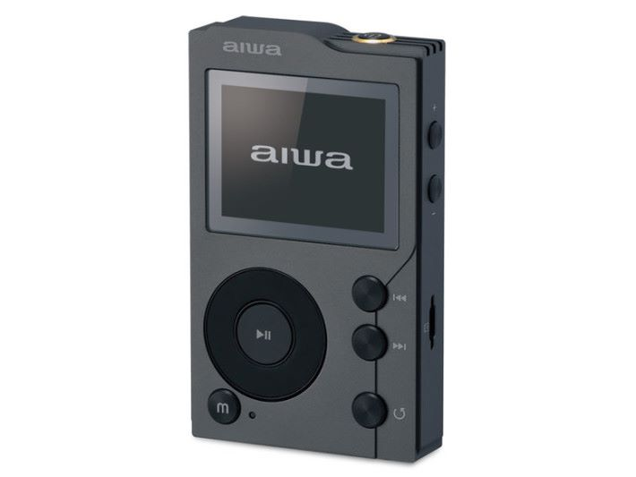 AIWA 回歸影音產品市場。