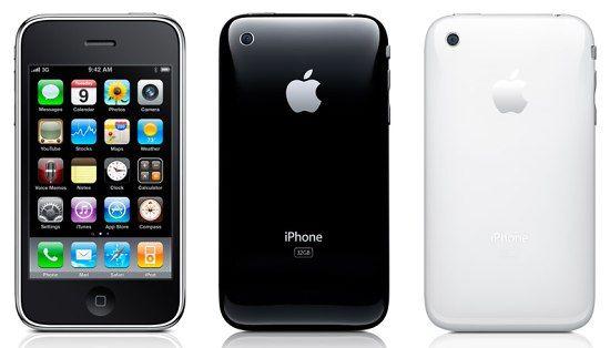 不少人第一部 iPhone 就是 3GS