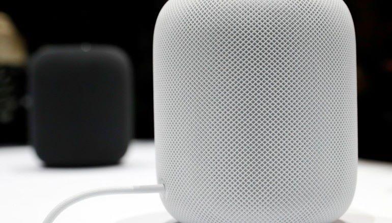 HomePod 最靚聲但最蠢的智能喇叭 !?