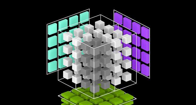 Volta 架構有很多專為 Data Center 而設的特色,AI 加速器 Tensor Core 就是其中之一。