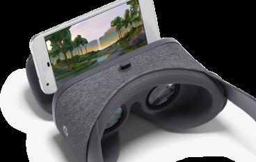 廣告無所不在 Google 正研發 VR 廣告內容