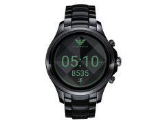 Armani 進軍智能腕錶市場