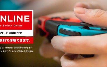 【夠鐘交會費】Switch 網上對戰明年開始收費 入場最低 $20 包免費 Game