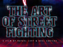 【無敵是最寂寞】The Art of Street Fighters 走入電競選手的世界