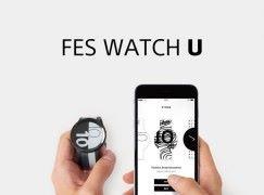 潮人必選 Sony 第二代 FES Watch U 登場