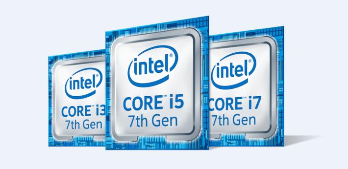 受影響的型號是最新第六及第七代 CPU。