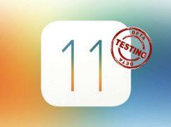 【iOS 11】三分鐘快速上手初體驗