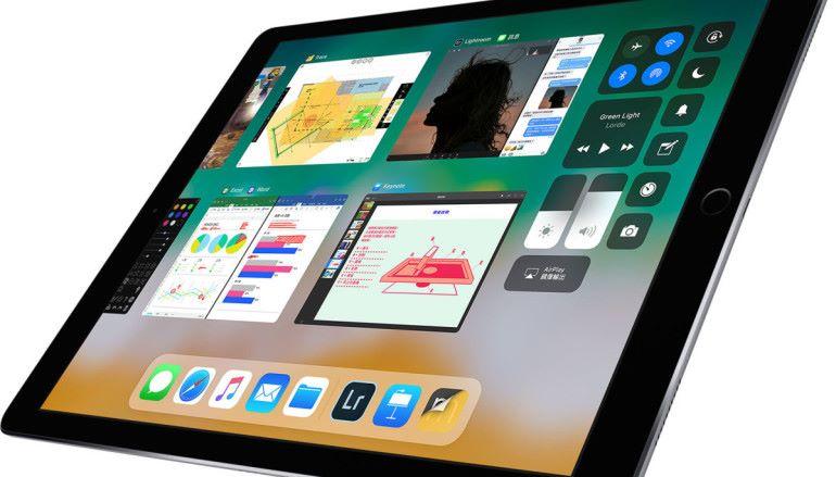 Apple 出片教你活用 iOS 11