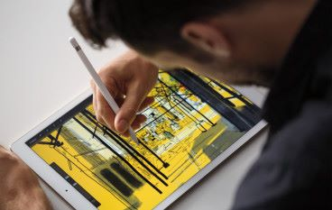 iPad Pro 吸引!不過…等…