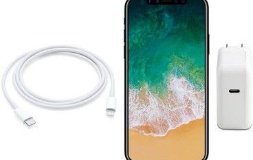 iPhone 8 改用 USB Type-C ? 係隻火牛咋…