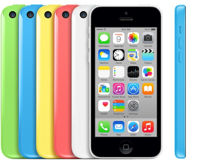 iPhone 5 終於有 4吋屏幕,要叩頭嗎?