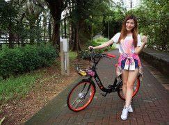 Ketch'Up Bike用戶$1,600買車後共享