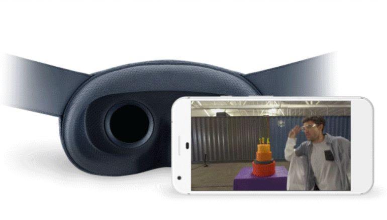 畫質更佳更立體 Google 推出全新 VR180 影片格式