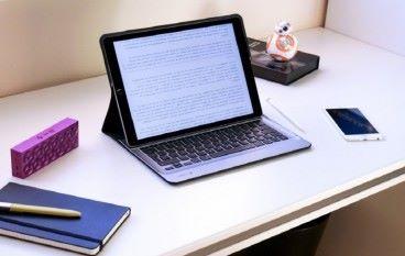 新 iPad Pro 性能匹敵 i7 MacBook Pro ??