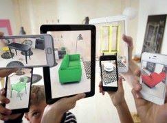 用手機睇傢俬 IKEA 和 Apple 合作推出 AR 傢俱目錄