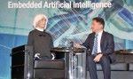 亞太創新峰會─機械人技術
