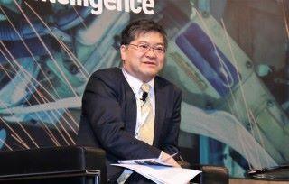 田之楠教授認為,香港有一流學府,培育世界級人才,在人工智能方面大有 發展潛力。