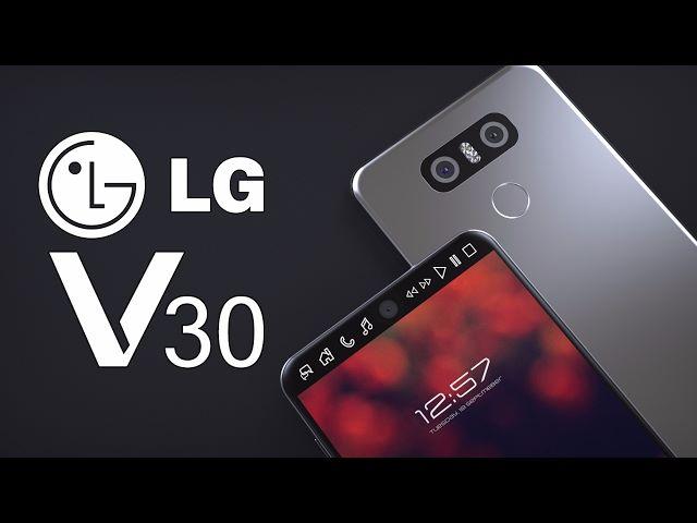 V30 很可能會使用 6.2吋 OLED 屏幕。