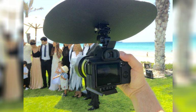 避免 Sony A9 過熱 攝影師自製太陽擋
