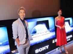 屏幕發聲新體驗 Sony Bravia A1 到港