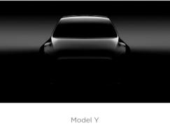 Tesla Model Y 設計圖現身 車身唔見倒後鏡?