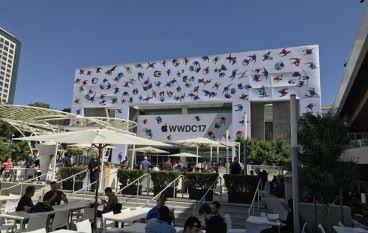【WWDC 2017】WWDC 2017 先行視察