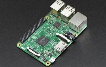 Raspberry Pi 售出 1,400 萬台 成史上最暢銷英製電腦