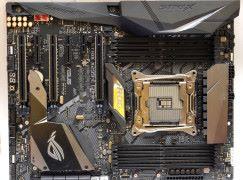 【實測】ASUS ROG STRIX X299-E GAMING 潮玩最強 PC
