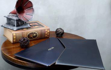 測試華麗輕薄的 ASUS ZenBook 3 Deluxe