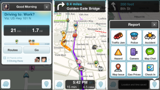 獲維港投資入股、其後被 Google 收購的 Waze,是以色列近年著名的成功創業例子之一。
