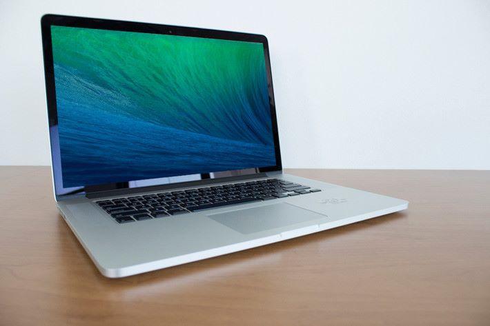 Apple 新方案包括更換較新的型號 MacBook Pro 翻新機。
