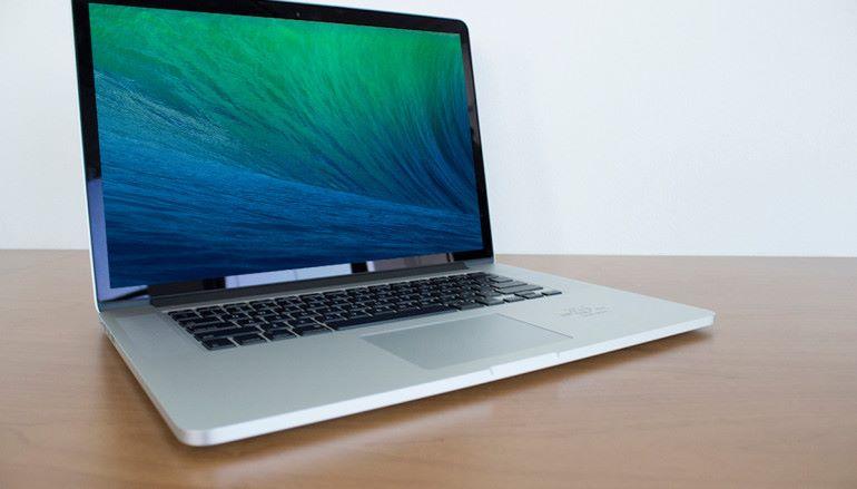 不用維修啦 ! Apple 直接用新機換 2012、13年版 MacBook Pro ?