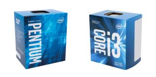 G4560 有和 i3 差不多的規格,但價錢平一截。