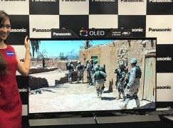 荷里活級影像 Panasonic 最強 OLED TV EZ-1000 登場