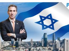 以色列創業強國 全民當兵激發創新路