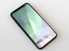 福布斯 : iPhone 8 可能沒有屏幕指紋解鎖功能