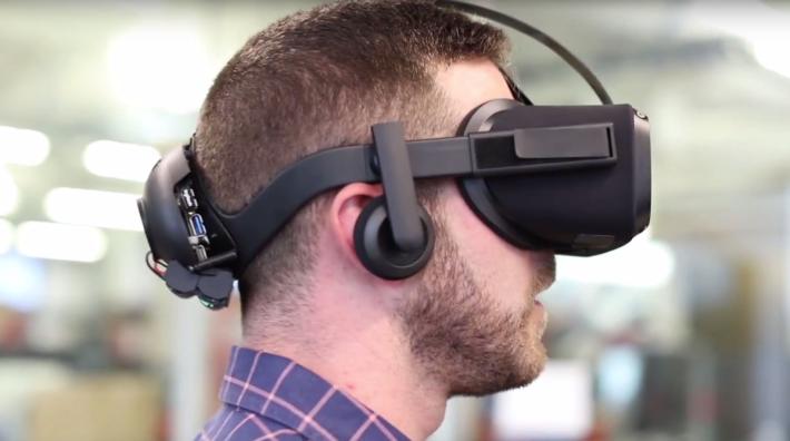 無線版本的 Oculus Rift 只售 $200 美元。