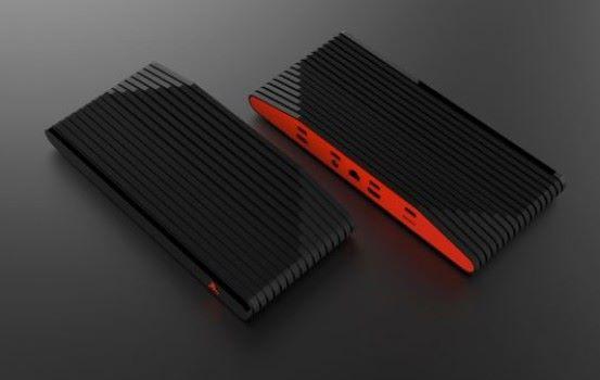 Atari 經典回歸 Ataribox 設計曝光