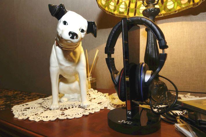 JVC 專業錄音室鑑聽耳機 HA-MX 100-Z