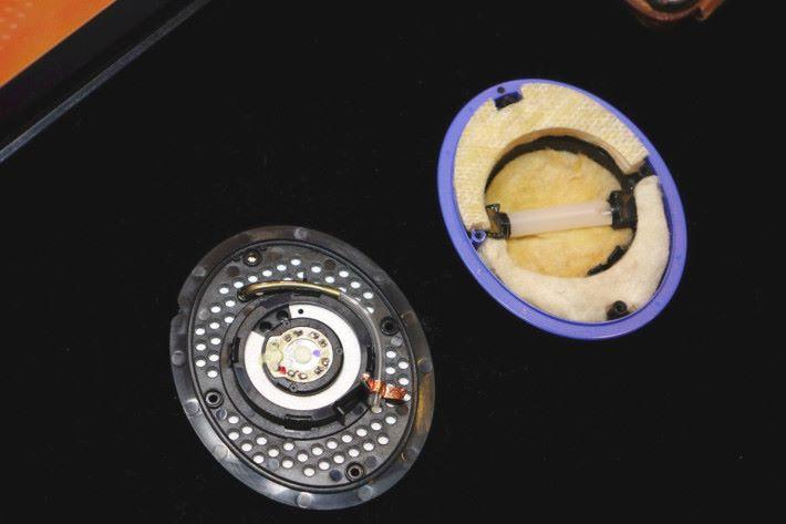 雙重低音導管
