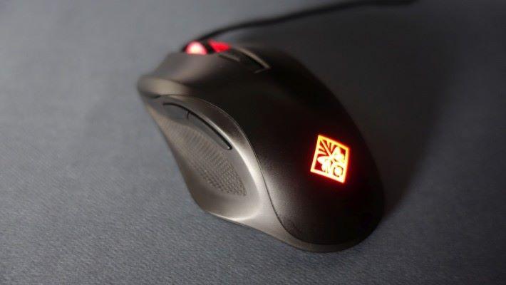可以自訂重量的 Mouse 600