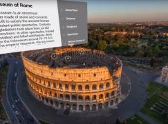 【VR 帶你去旅行】Google Expeditions 讓你走出課室探險