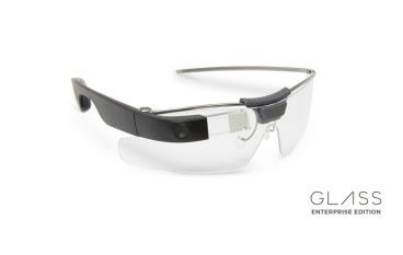Google Glass 捲土重來 推出企業版本 Enterprise Edition